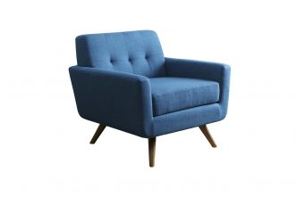 Douglas Fabric Arm Chair