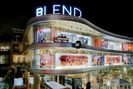 DKOR Explores Luxury Furniture In Mexico City 1