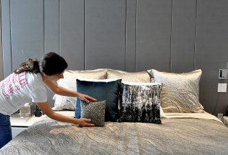DKOR's Top Interior Designers Tips For A Luxurious Bed 1