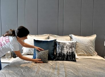 DKOR's Top Interior Designers Tips For A Luxurious Bed