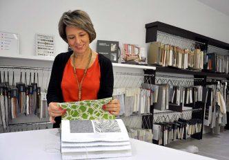 South Florida Design Showroom, DKOR Windows And Walls Talks Outdoor Fabrics 3