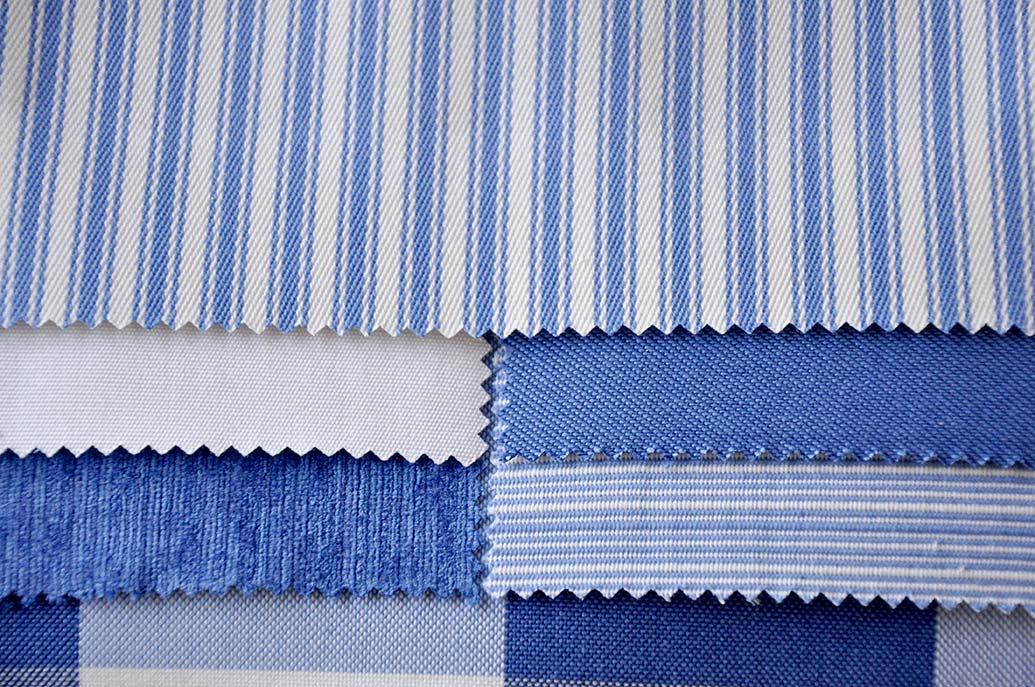 South Florida Design Showroom - Outdoor Fabrics