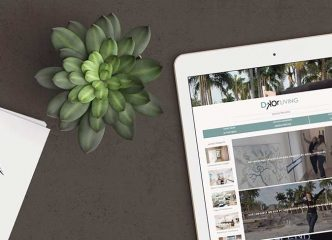 Introducing The New DKOR LIVING – Interior Design Resource 1