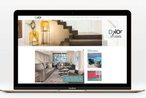 Take A Personal Tour Of The SHOP DKOR – New Resource For Home Decor Shopping