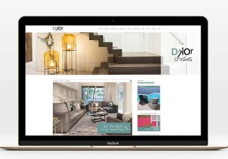 Take A Personal Tour Of The SHOP DKOR – New Resource For Home Decor Shopping 3