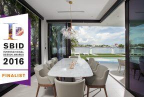 DKOR Interiors Is A Finalist In The SBID International Design Awards