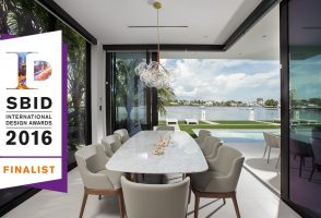 DKOR Interiors Is A Finalist In The SBID International Design Awards