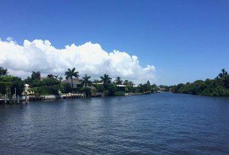 New Construction Luxury Home Underway In Palm Beach 1