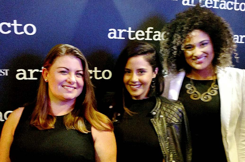 Architectural Digest Interior Design Event - Artefacto Coral Gables
