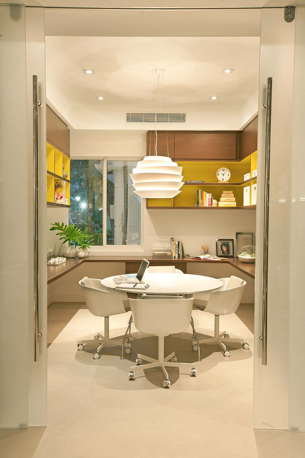 Types of Lighting in Modern Interior Design