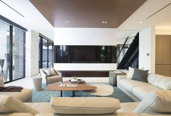 Collaboration In A High-End Interior Design Project