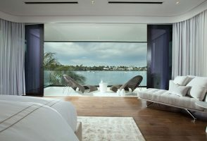 Luxury Interior Design For Waterfront Homes And Yachts