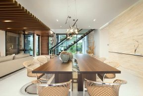 Top Design Tips For DKOR Style Dining Rooms