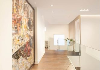 Benefits Of Incorporating Art Into Your Home Interiors 2