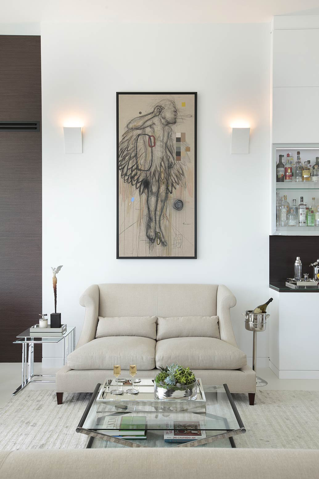 Interior Design Benefits benefits of incorporating art into your home interiors