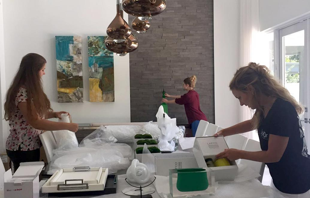 Learning From The Best Residential Interior Designers