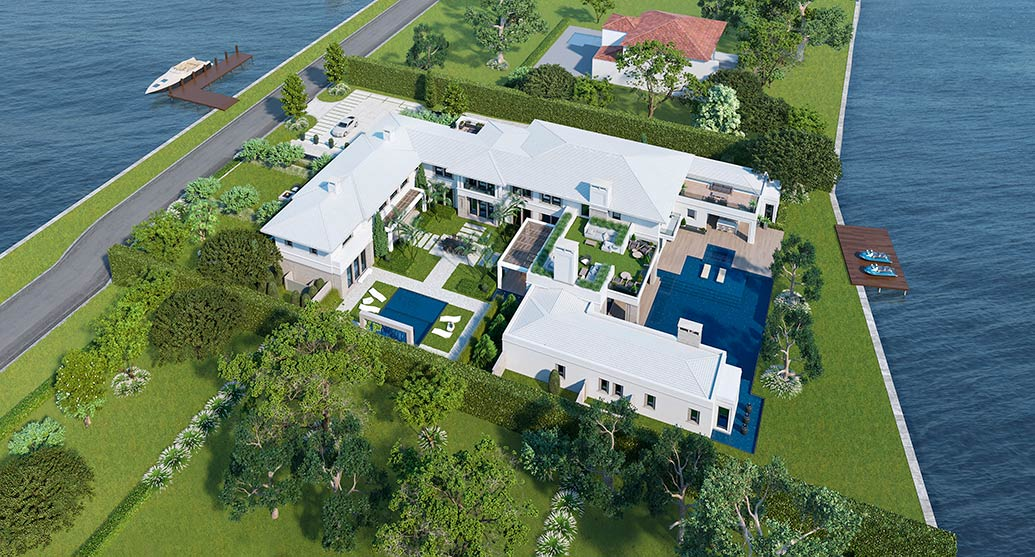 Palm Beach Luxury Home