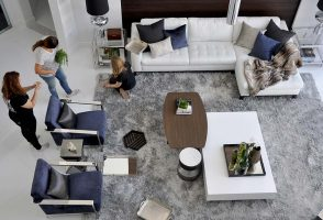How To Work With An Interior Design Professional