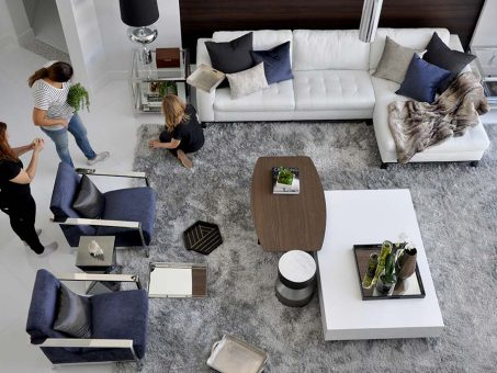 How To Work With An Interior Design Professional 2