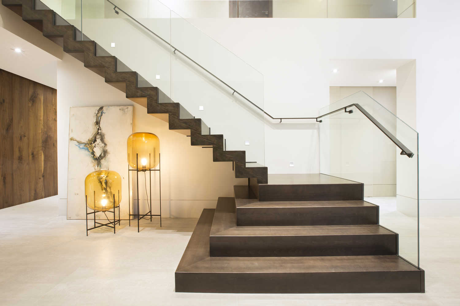 Staircase Design by Miami's Best Interior Designers