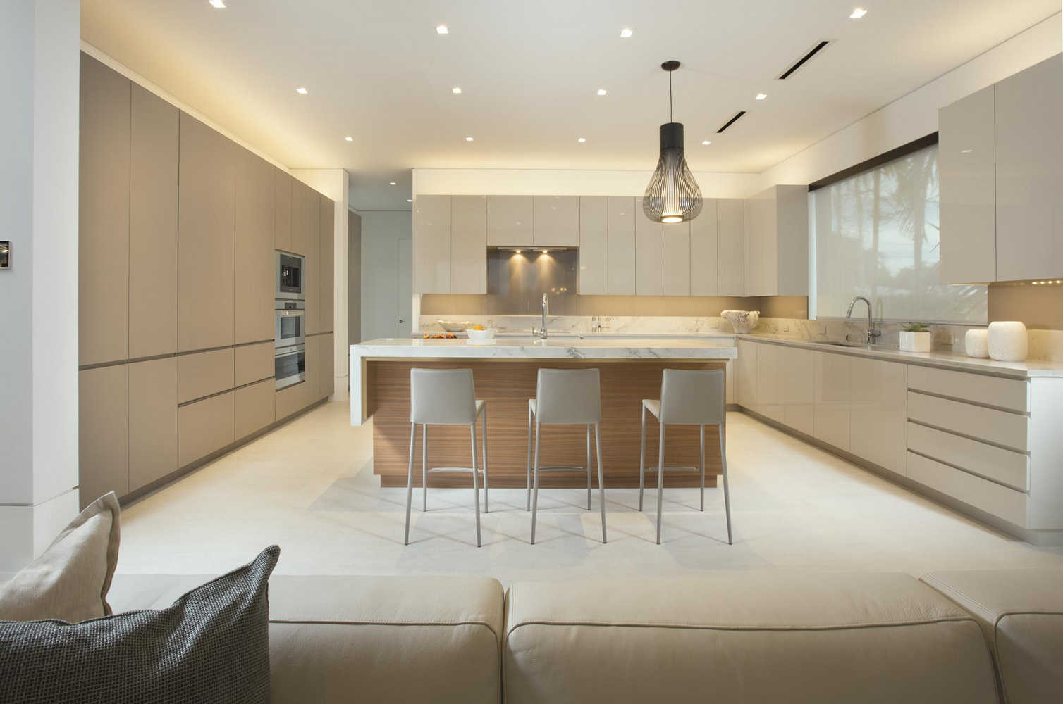 Creative Kitchen Design Ideas - DKOR Interior Design Portfolio