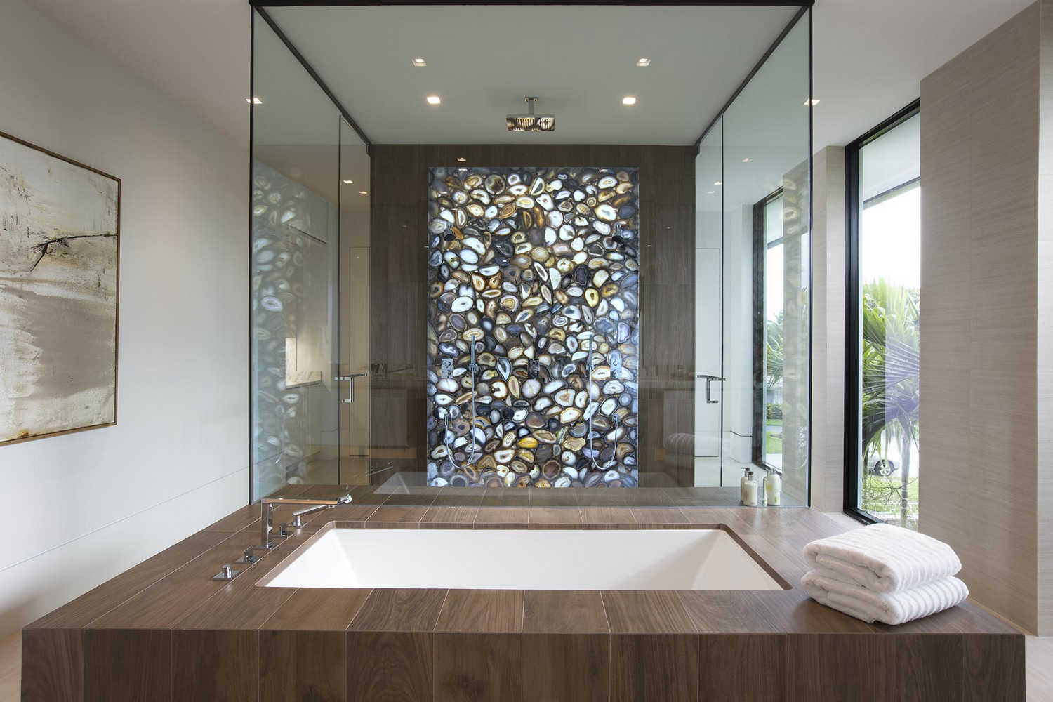 Master Bathroom Ideas Residential Interior Design From