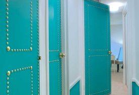 10 BrightAndContemporary Hallway