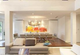10 MiamiModernHome Living 2