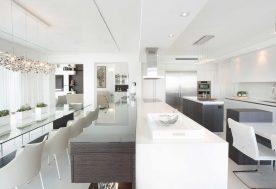 11 WaterfrontPenthouse Kitchen 1
