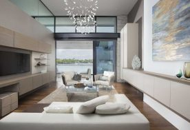 2 Contemporary Waterfront Elegance Office