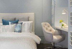2 ContemporaryTwilight Bedrooms 2