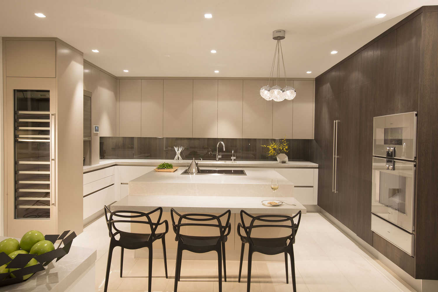 Pictures Of Small Kitchen Design Ideas From Hgtv: Residential Interior Design From DKOR Interiors