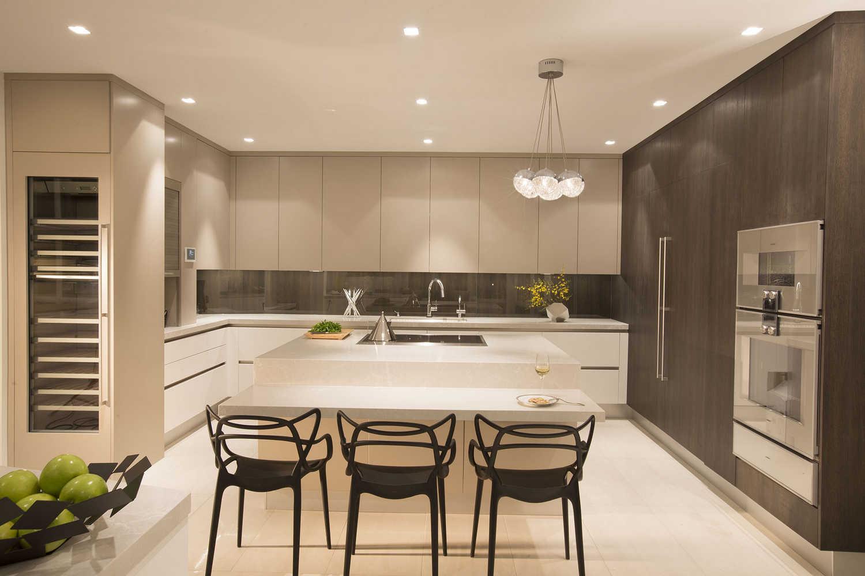 Creative Kitchen Design Ideas Dkor Interior Design Portfolio - Creative-kitchen-design-design