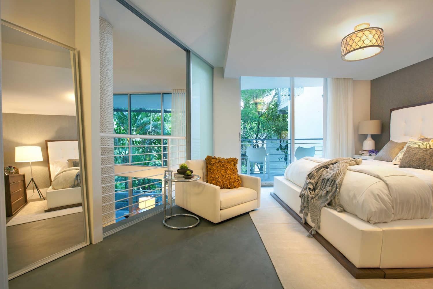 Master Bedroom Ideas - DKOR Interior Design Portfolio