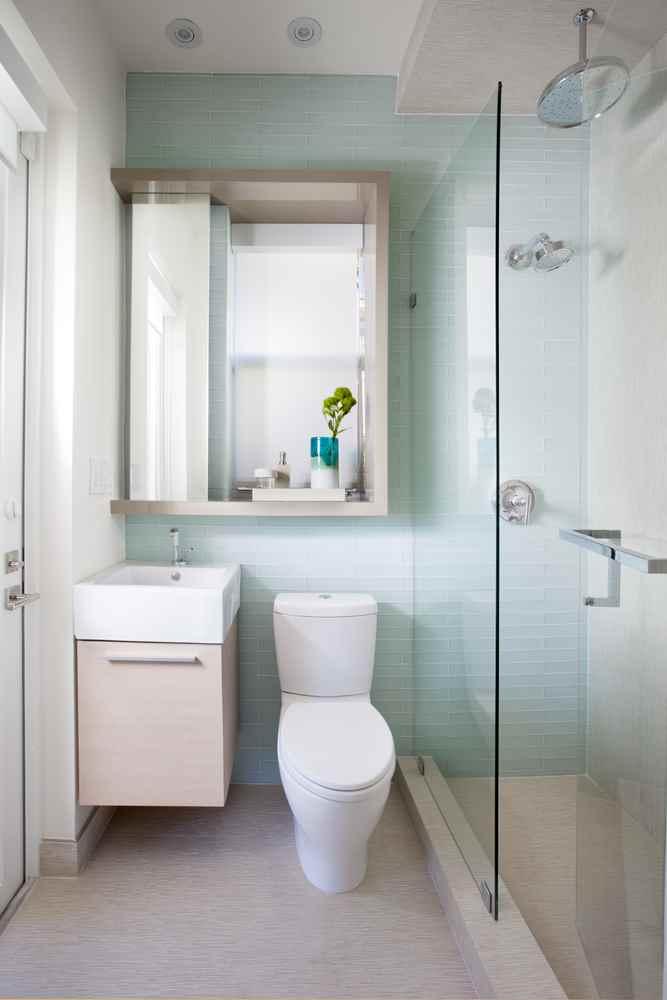 Bathrooms Residential Interior Design From DKOR Interiors - Florida bathroom designs