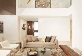 3 Architectural Volume Miami Interior Design LivingRoomjpg 3