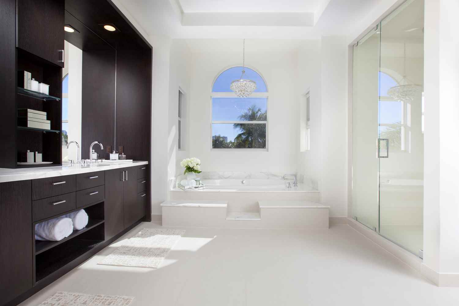 Bathroom Design Ideas - Residential Interior Design From DKOR Interiors
