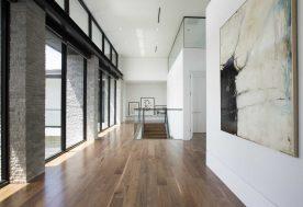 3 DKORInteriors ContemporaryWatefrontElegance StairHallway