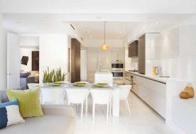 4 Architectural Volume Miami Interior Design Kitchen 2