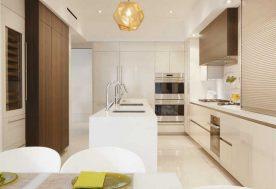 5 Architectural Volume Miami Interior Design Kitchen