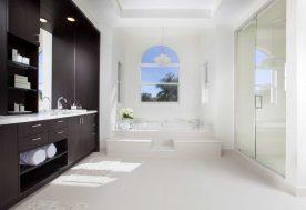 6 CONTEMPORARY COMFORT MasterBathroom