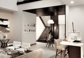 6 CONTEMPORARY COMFORT Staircase 2