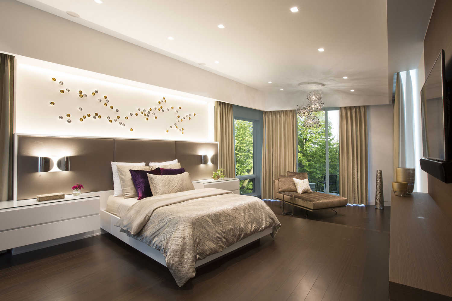 Master Bedroom Ideas Dkor Interior Design Portfolio