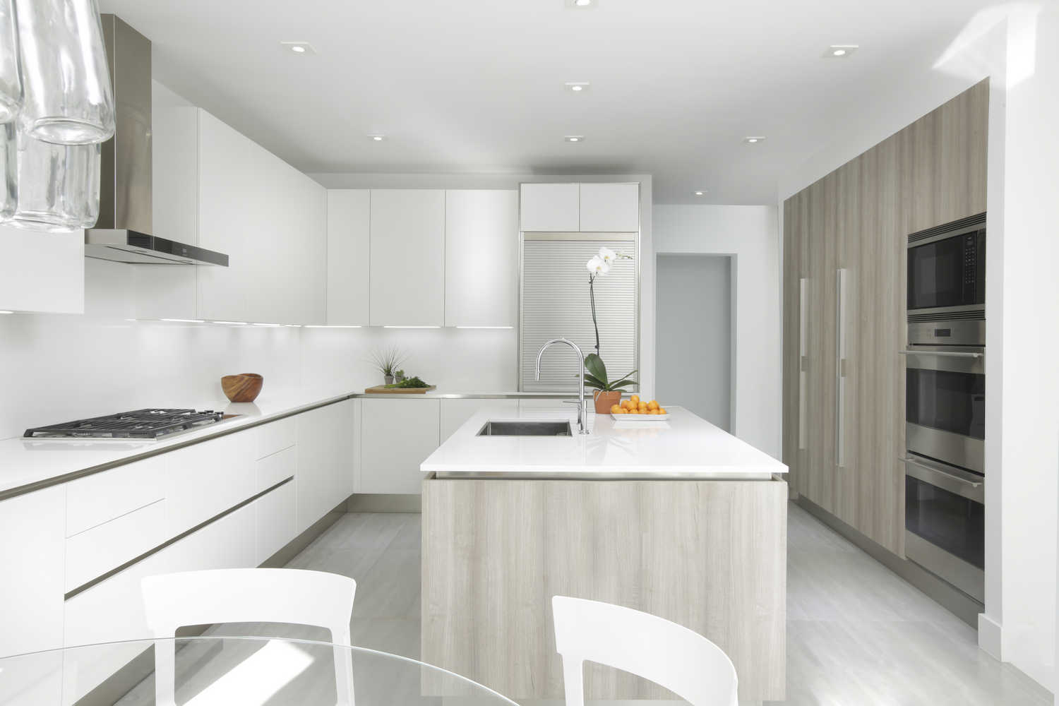 Kitchens residential interior design from dkor interiors for Interior design ausbildung