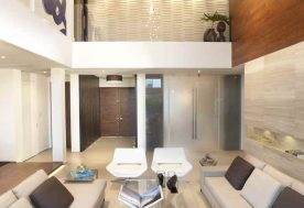 9 MiamiModernHome Living 1