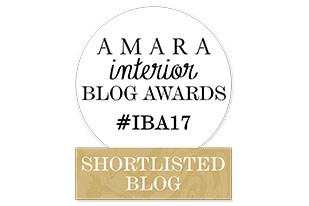 Interior Design Blog Awards