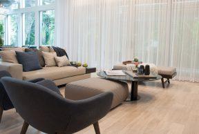 Key Biscayne Interior Design – Furniture & Lighting Selections