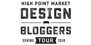 Design Blogger Spring Tour