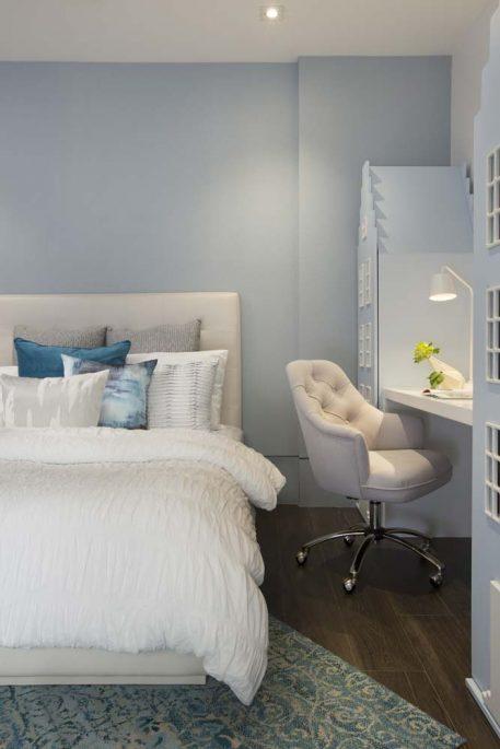 Portfolio By Spaces - Bedrooms
