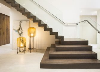 Staircase By Miami's Best Interior Designers